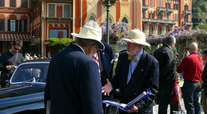 A Pampalini-kalap nem része a dress code-nak