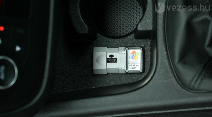 Ezerszer többet ér az USB-bemenet egy Aux-csatlakozónál
