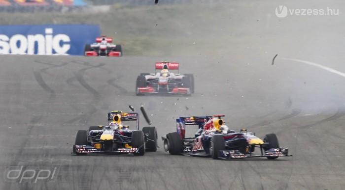 Így szállt el a Red Bull első két helye
