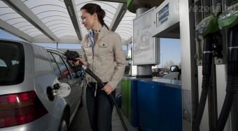 Nem tankolunk, drága a benzin
