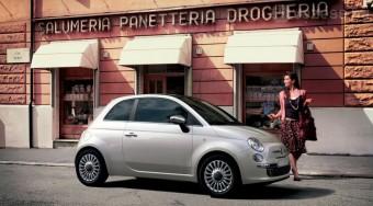 Készül a kéthengeres Fiat-motor