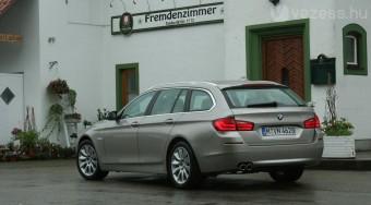 A BMW, amelyről lemarad Amerika