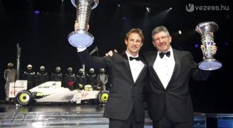 Button megkapja a tavalyi autóját