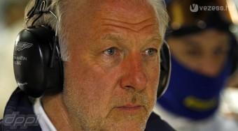 Sorsolás döntsön az F1-es rajtrácsról!