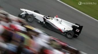 F1: Végleg eltűnik a BMW?