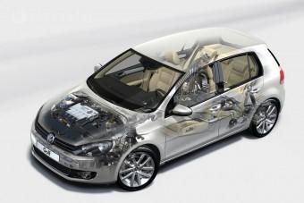 A Volkswagené a legjobb motor