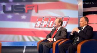 F1: Megbüntették az amerikai csapatot