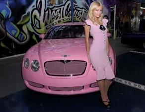 Ízléstelenség Bentley módra! - Top 5