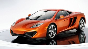 Két évre elkelt a McLaren sportkocsija