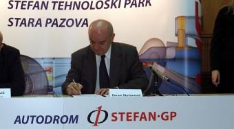 F1: Újra nekifut a szerb csapat
