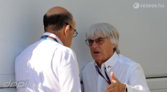 F1: Visszatér Ausztria, jön az új spanyol pálya?