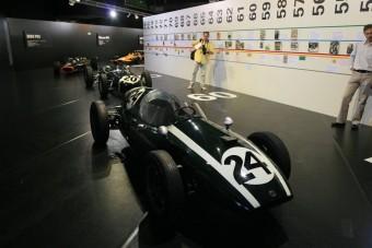 F1: Mogyoród helyett Budapesten