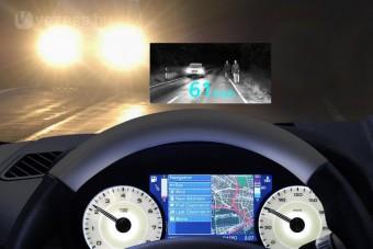 Jöhetnek az intelligens közlekedési rendszerek