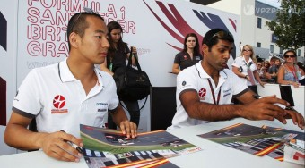 F1: Megint pilótát cserél a sereghajtó