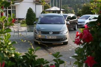 Új családi autó a Volkswagentől