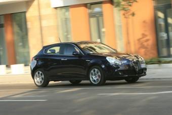 Exkluzív teszt: Alfa Giulietta 2,0 JTD
