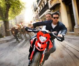 Tom Cruise és Cameron Diaz a Top Gearben