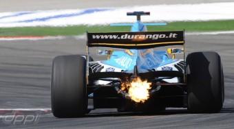 F1: Bízik a sikerben Villeneuve csapata