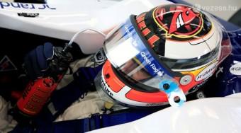 F1: Kitart a magyar szponzor