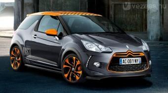 200 lóerő a Citroën minijében