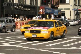 Eltűnnek a legendás taxik New Yorkból