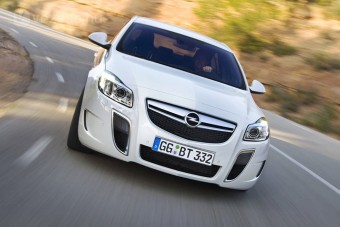 Örök garancia az Opeltől