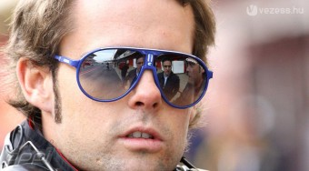 F1: Lelép az újonctól a Forma-2-es bajnok