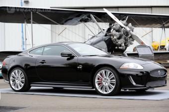 Lassabb Jaguar az amerikaiaknak