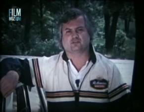 Ferjáncz Attila intelmei 1985-ből