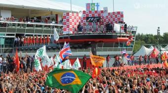 F1: Otthon kap utolsó esélyt a Ferrari