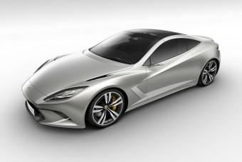 Új szupersportkocsi a Lotustól