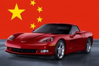 Kínai lehet az első számú amerikai autógyár?