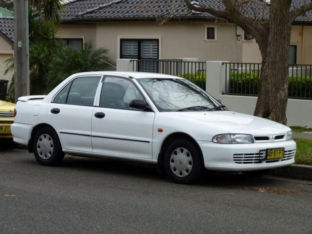 Ha az olasz mellett a japán autó is megfelelő, nem szabad a Lancerről sem elfeledkezni