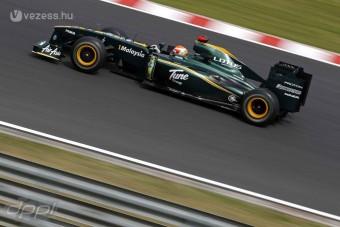 F1: Háború a Lotus névért?