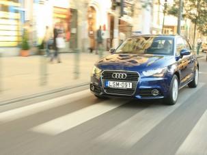 Audi A1: Tíz év után lett igazi konkurense a MINI-nek