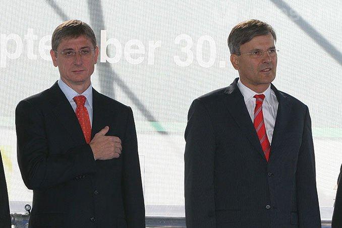 Budapest lakói négyszer újraválasztották főpolgármesterként Demszky Gábort és 1994-től végig az MSZP-SZDSZ koalícióinak szavaztak többséget a Fővárosi Közgyűlésben