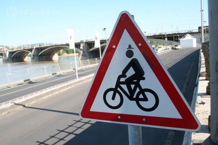 Minden főpolgármester-jelölt támogatja a kerékpáros közlekedés segítést, az MSZP és az LMP kiemelkedően