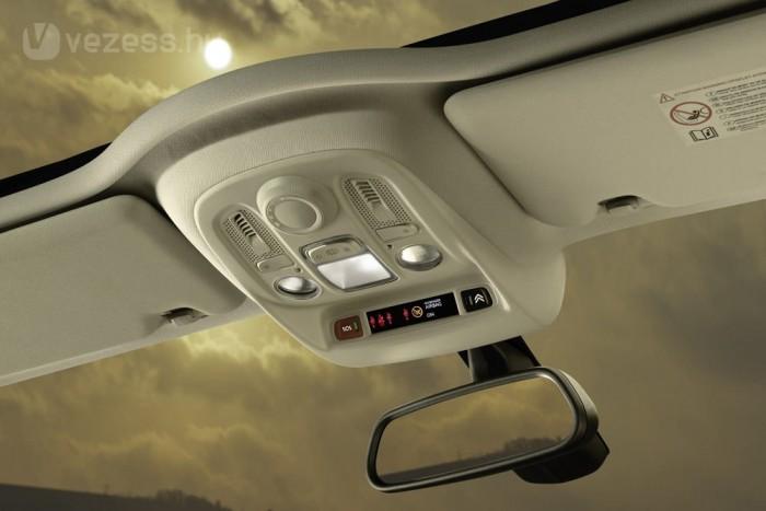 Nagy ölet: személyre szabhatóak az autó hangjai a C4-ben