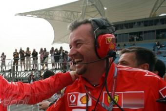 F1: Elítélték a ferraris kémet
