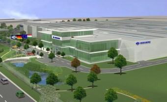 Újabb autóipari gyár épülhet hazánkban