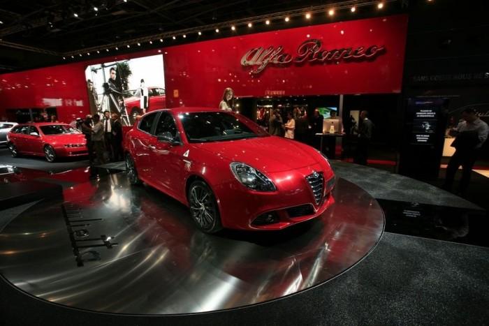 A Giulietta újdonsága két új motor és egy új váltó