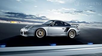 Elkelt a legdurvább Porsche