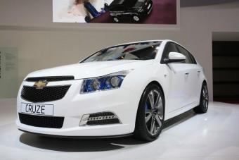 Családokra támad a Chevrolet - videó