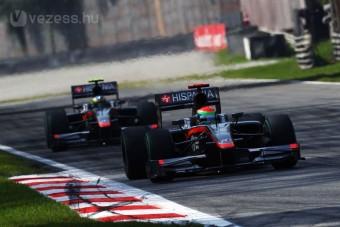F1: Kiderült, ki vezet a kiscsapatnál