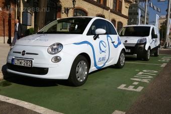 Mennyivel olcsóbb árammal autózni?