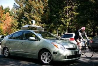Titokban tesztelték a sofőr nélküli autókat!