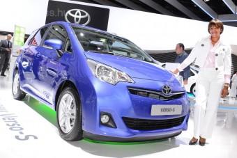 Új front a Toyota-Hyundai autóháborúban