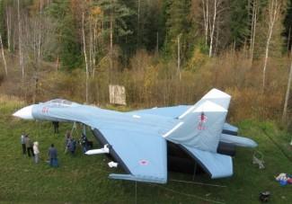 Megtévesztik a radart az új orosz fegyverek - videó