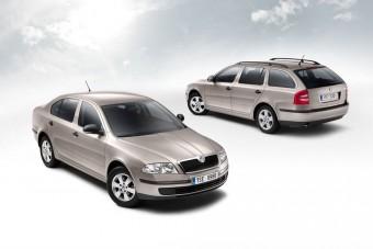 Visszatér az olcsó családi Škoda