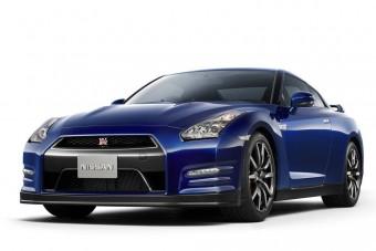Megújult a leggyorsabb Nissan
